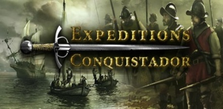 Conquistador-Title